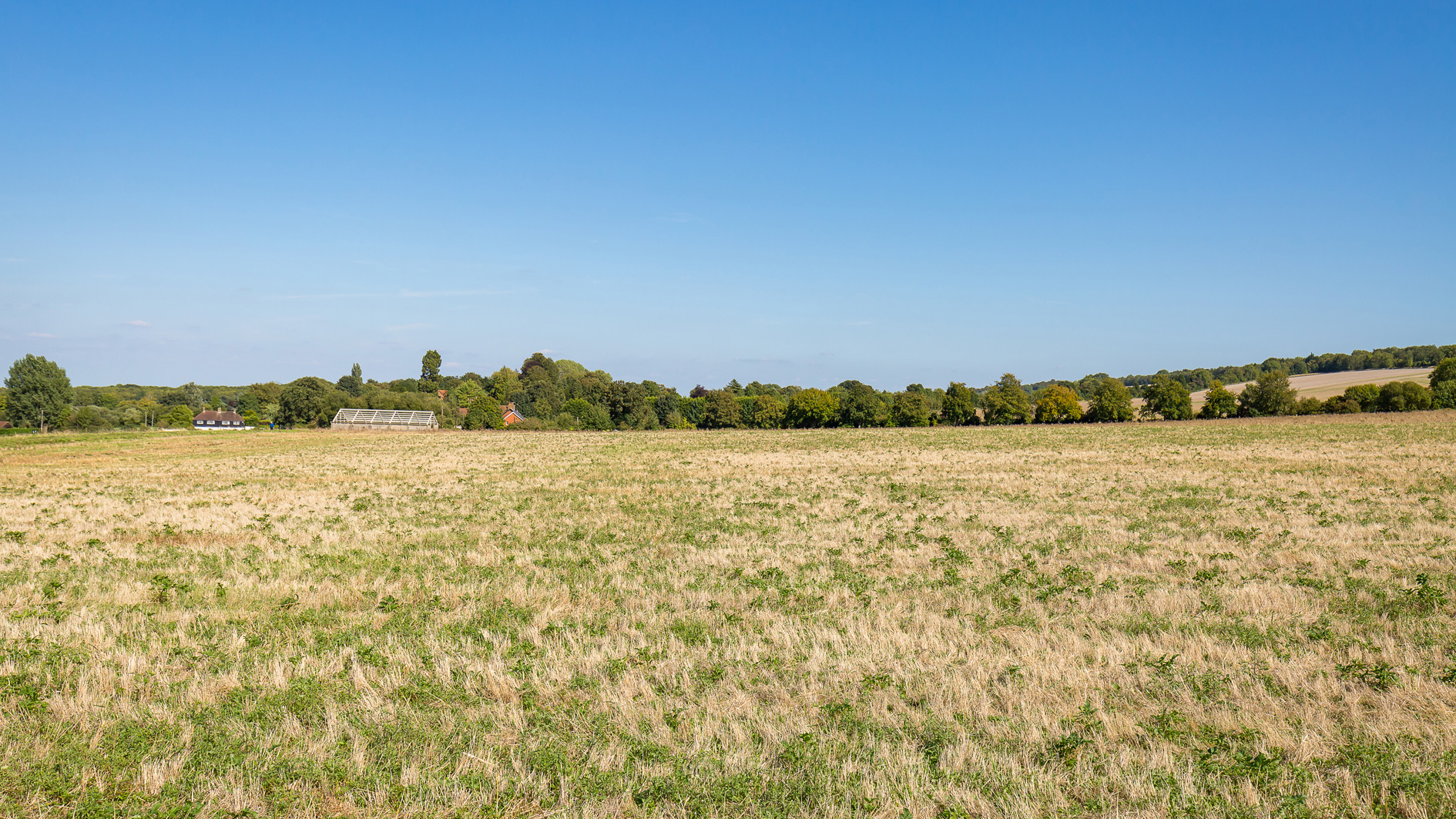 Agricultural land for sale at Manor Farm Cottages