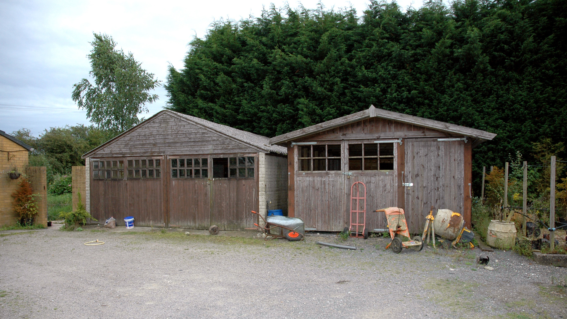 Barns for sale in Studham