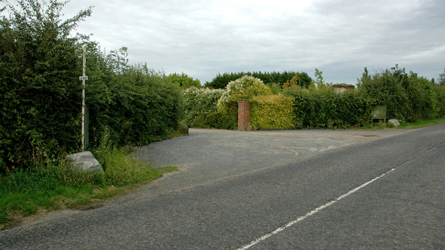 Buildings & land for sale in Studham access