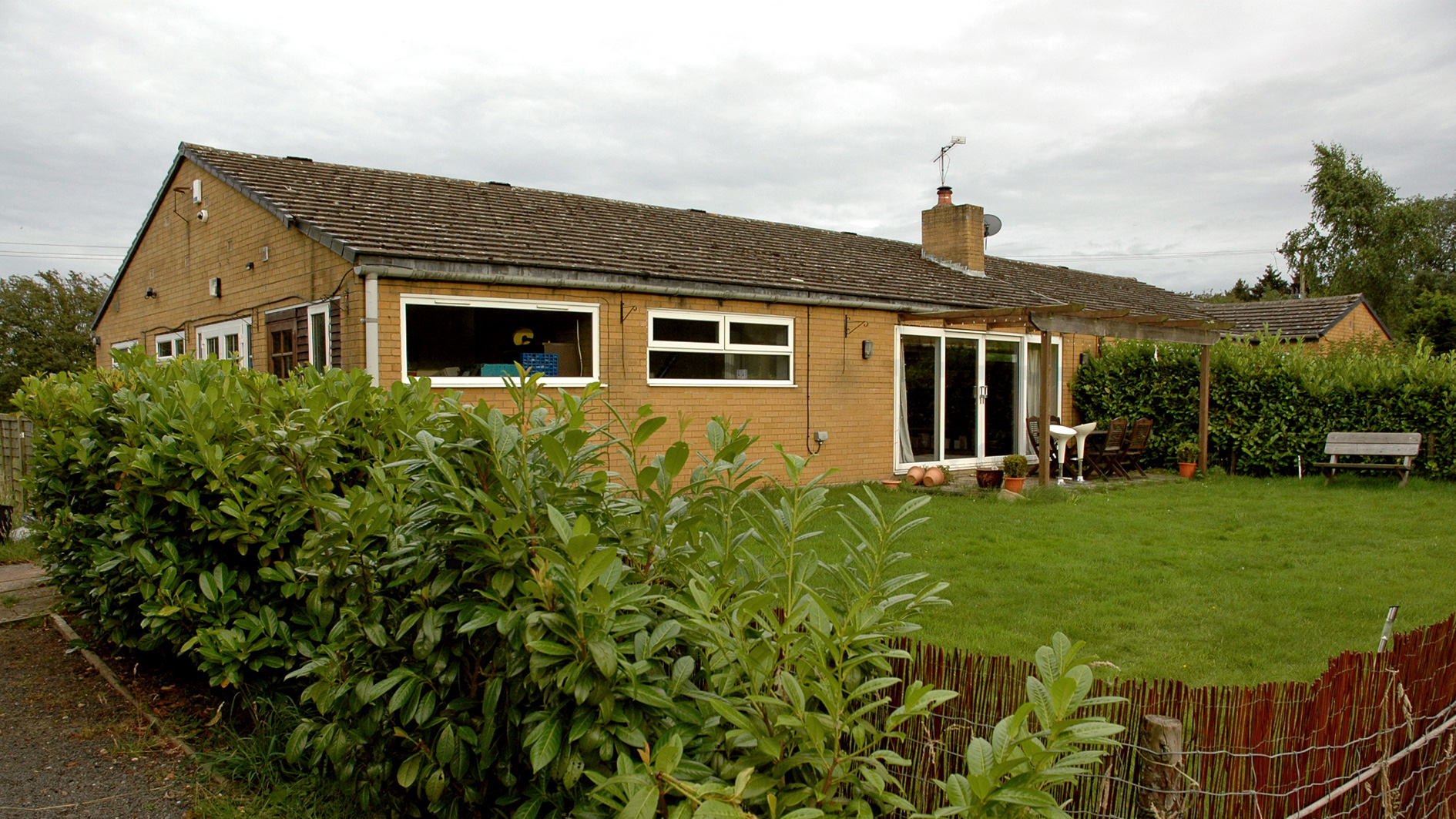 Bungalow for sale in Studham