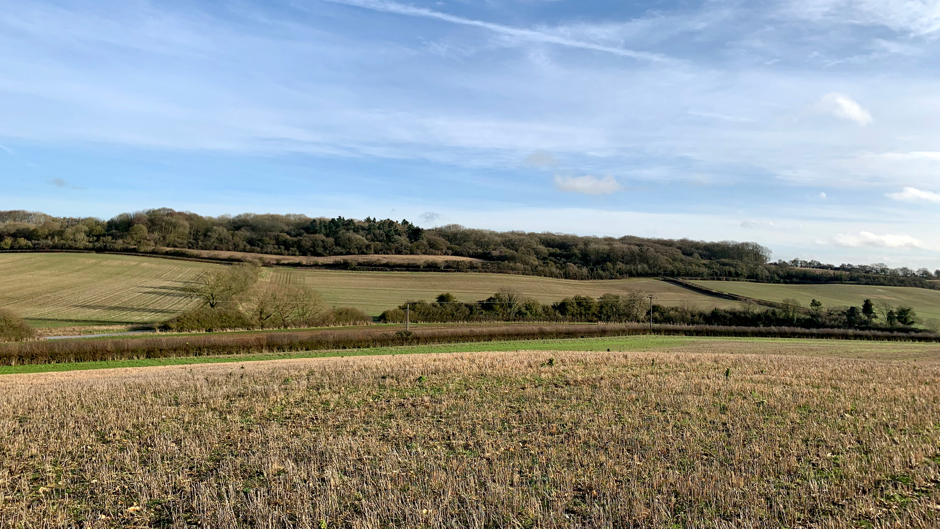 Farmland for sale in Aston End