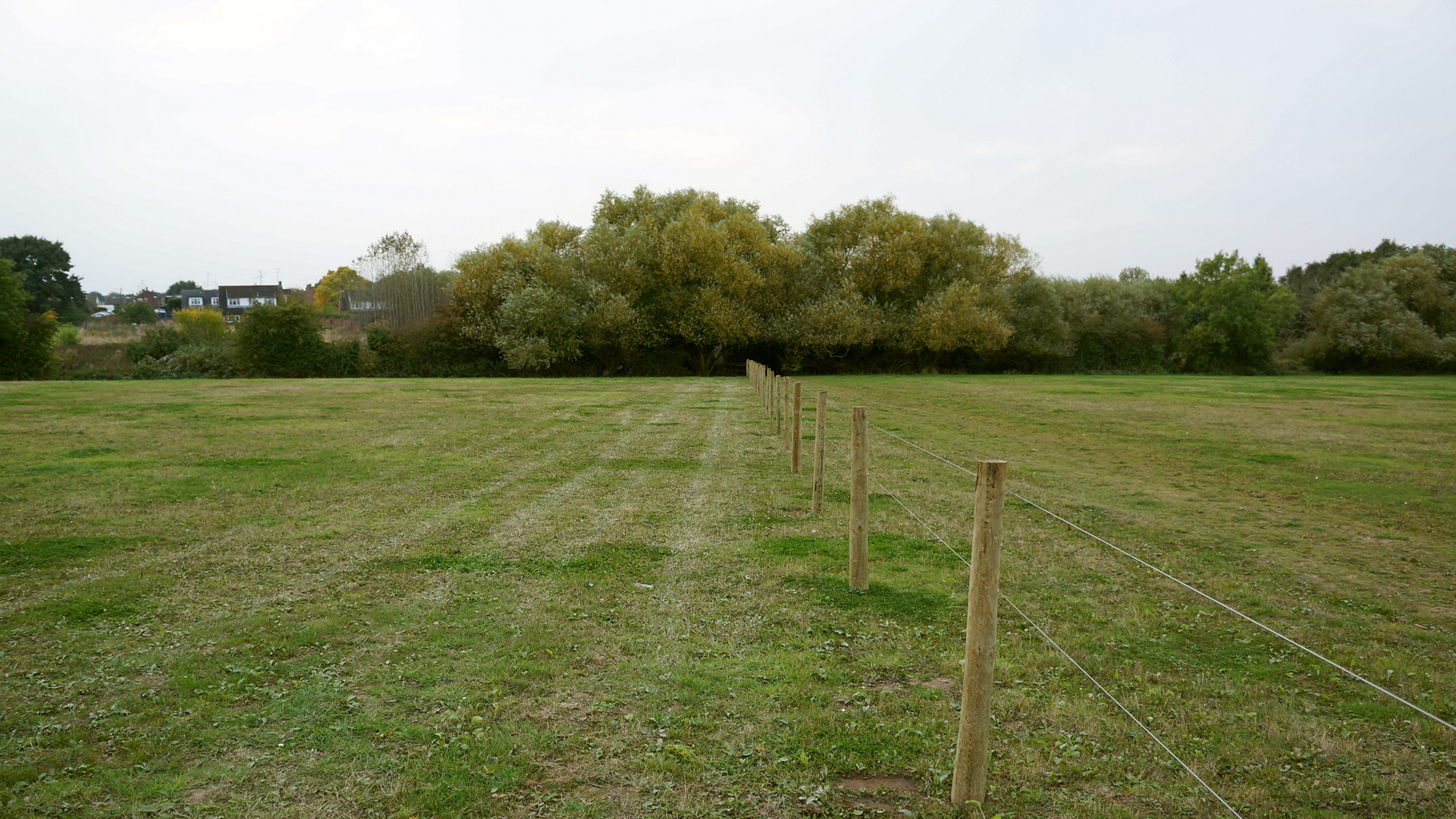 Grazing land for sale in Abridge, Romford