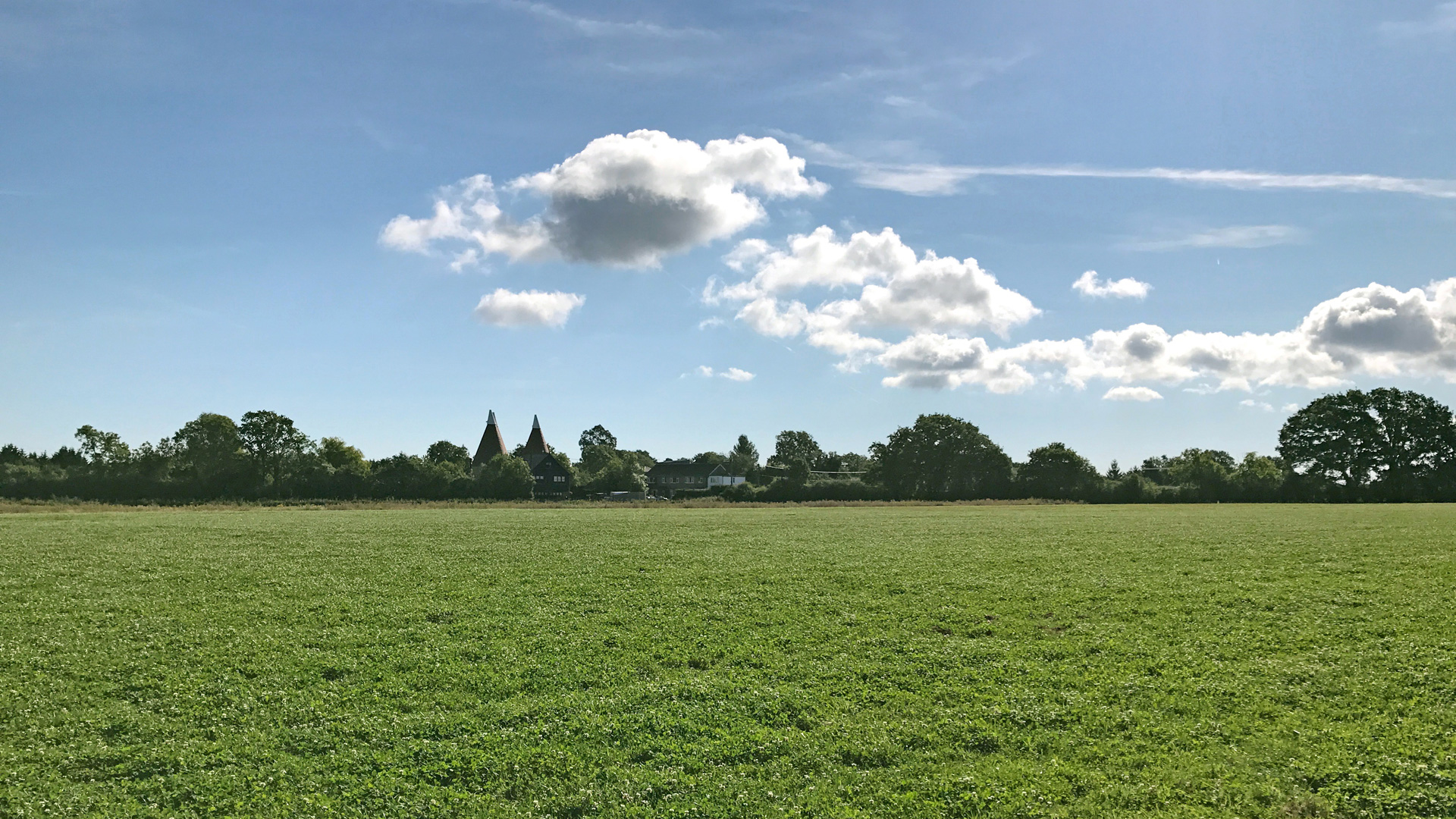 Grazing land for sale in Brenchley