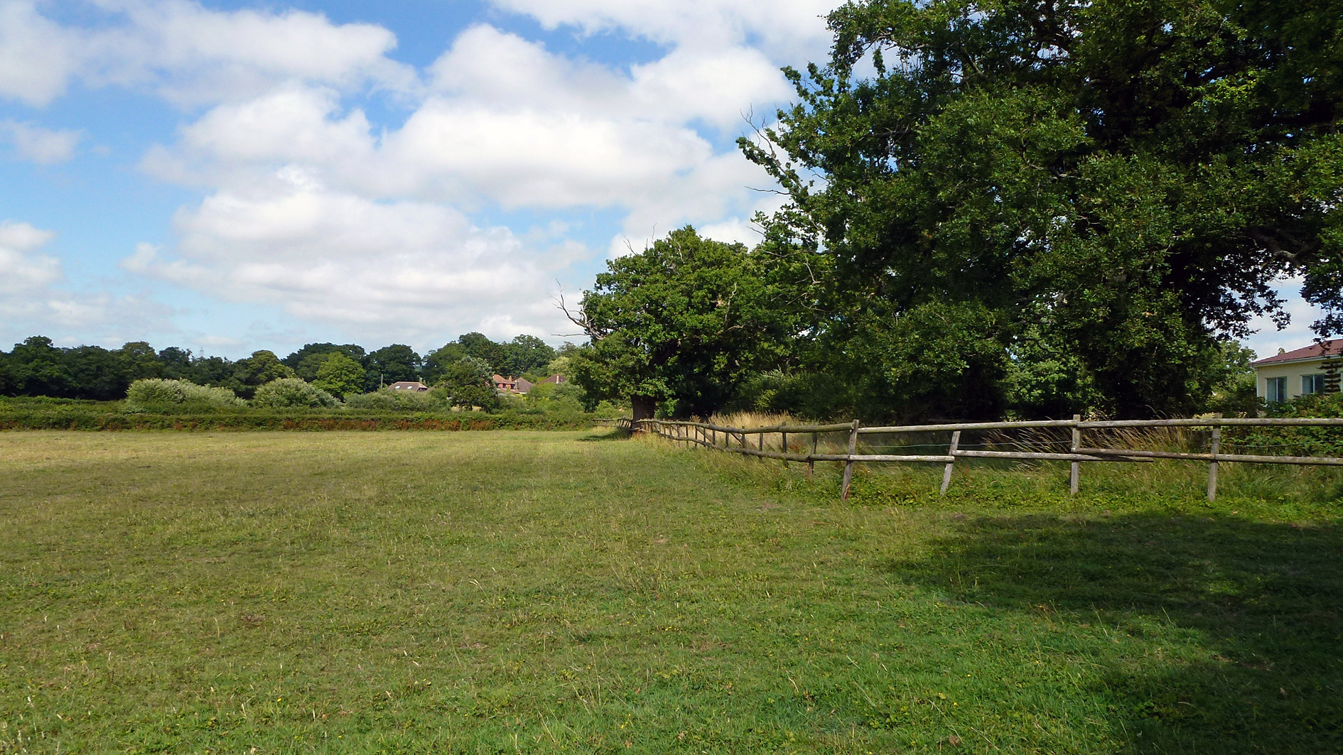 Grazing land for sale in Waterlooville