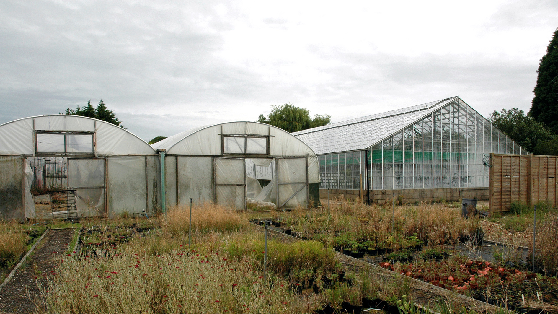 Greenhouse for sale in Studham