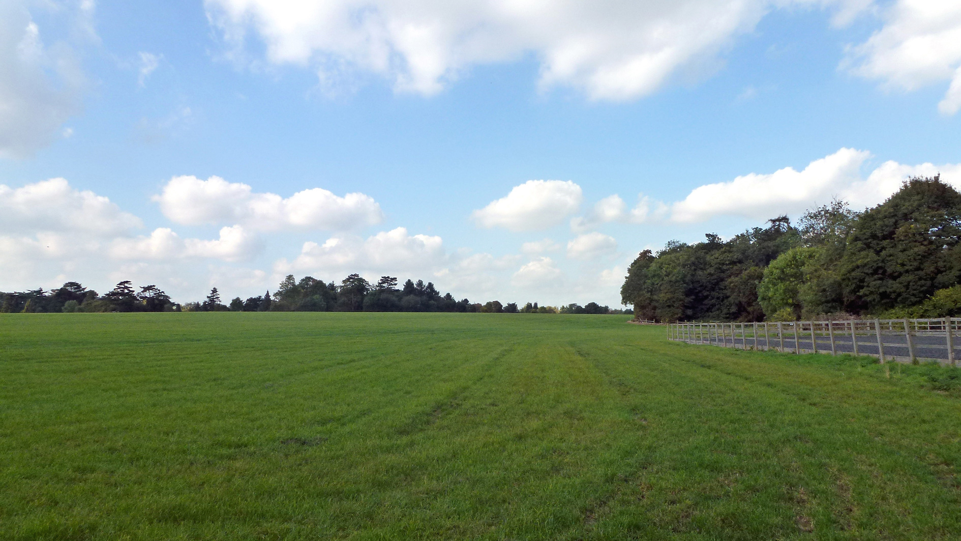 Land for sale in Bricket Wood, St Albans
