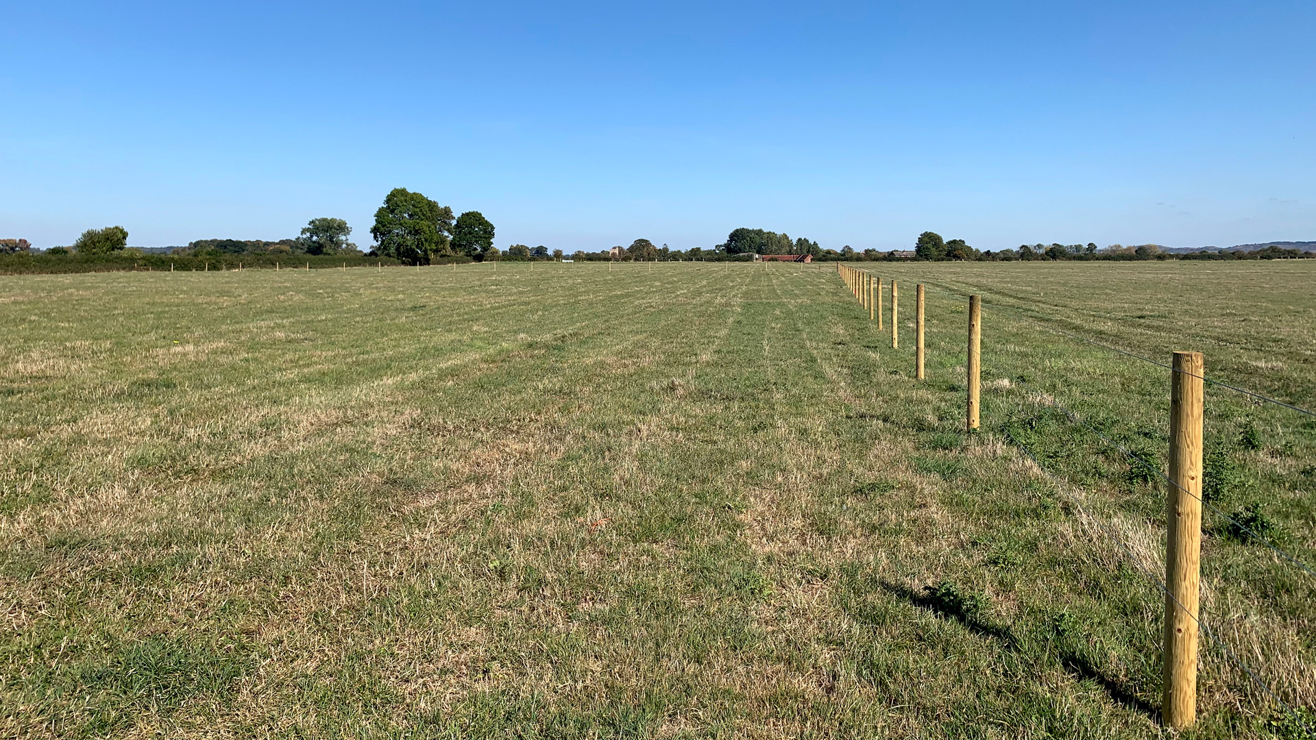 Land for sale in Puttenham, Tring