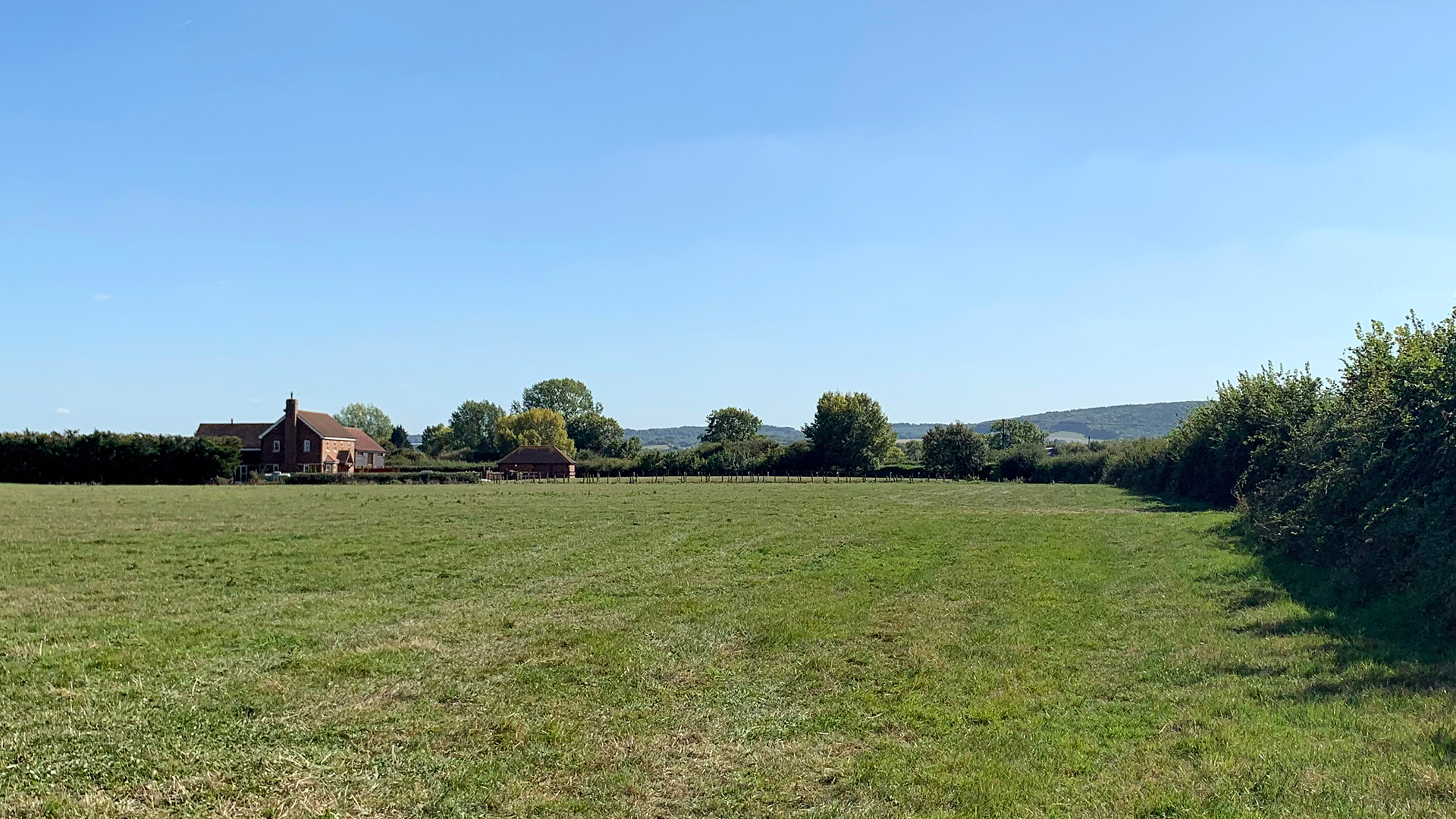 Land for sale in Buckland