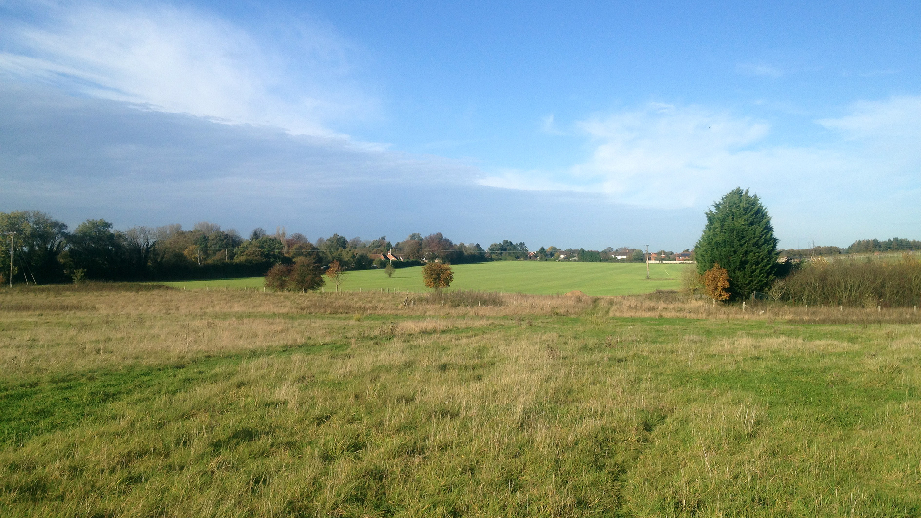 Land for sale in Newbury