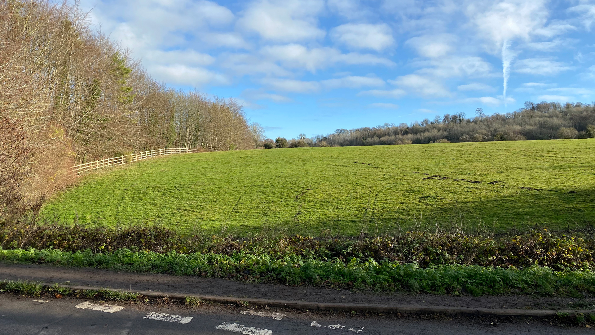 Land for sale in West Leith, Tring